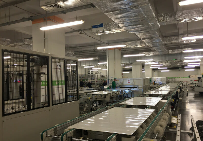 ReNew Power to Set Up 2 GW Solar Cell and Module Manufacturing Facility in India