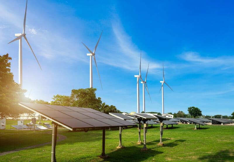 Solar's Share in India's Installed Power Capacity Mix Inched Up to 9.9% During Q2 2020