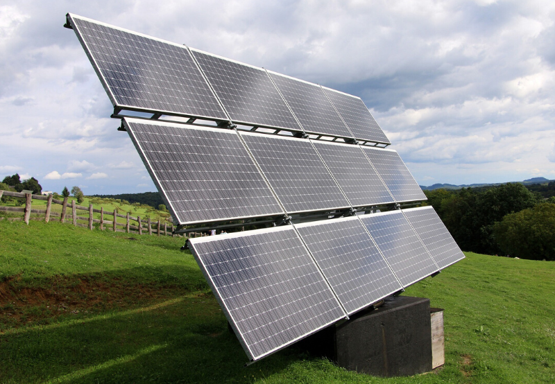 Solar Industry Asks IREDA to Pay GST and Safeguard Duty Receivables at 10.41%