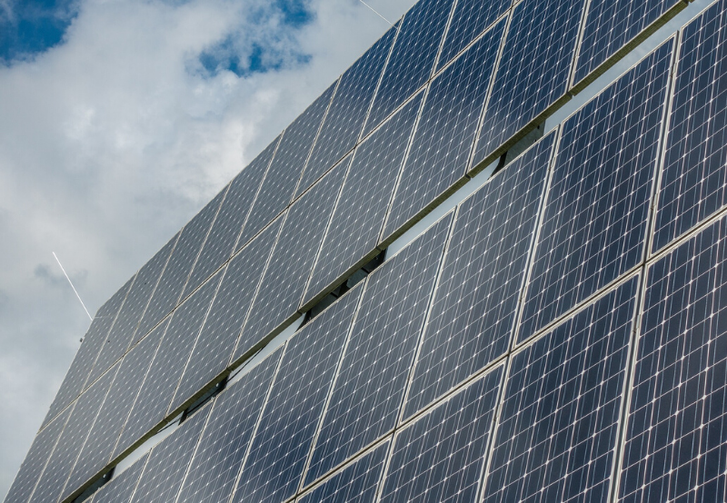Solar Projects Need Not be Commissioned at the Time of Filing Open Access Application
