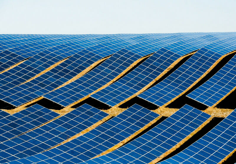 TPG's Rise Fund Acquires 1 GW of Solar Projects from Trina Solar