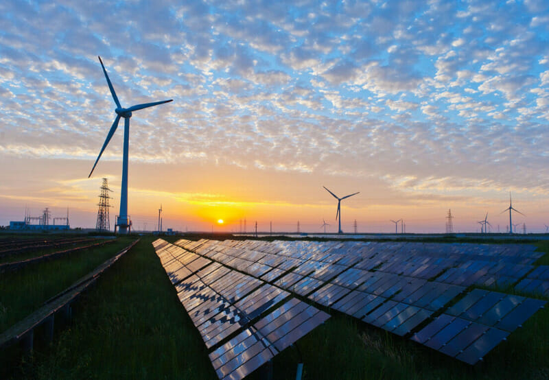 Tata Power Green Receives Letter of Award fora 225 MW Solar-Wind Hybrid Project