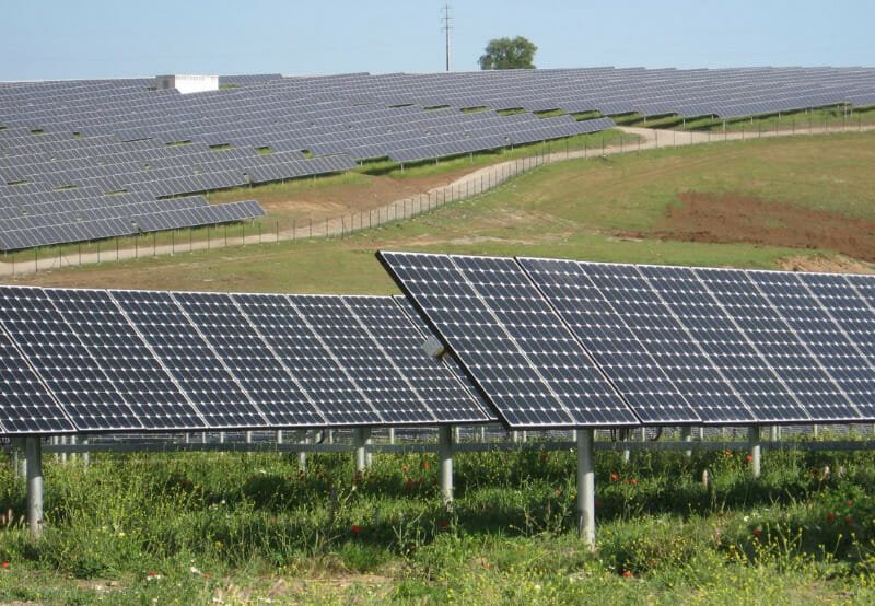 750 MW of Solar Projects in Andhra Pradesh Face Serious Delays