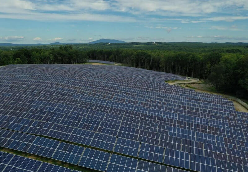 Actis Acquires 400 MW of Solar Projects from ACME