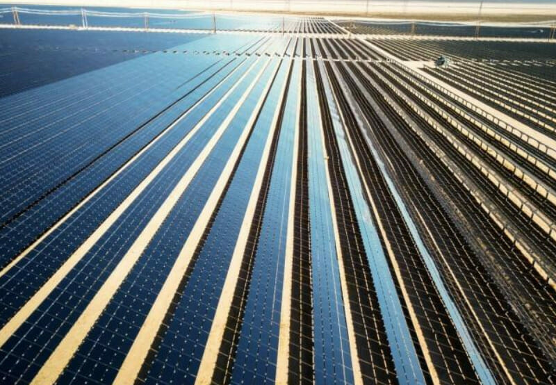 Power Finance Corporation Offers Loans of Over ₹1 Billion to Solar Project Developer