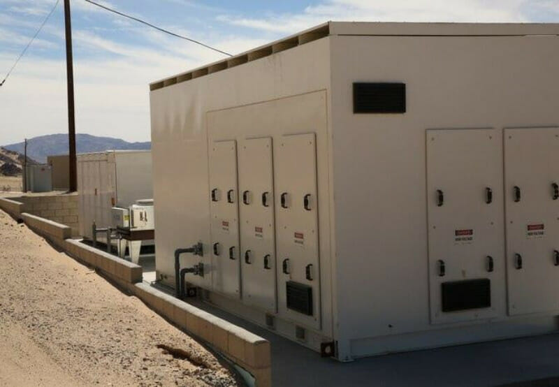 BHEL Issues Tender for Battery Energy Storage Systems at Three Locations in Delhi