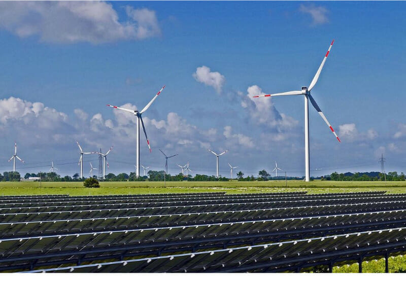 Brazil's Copel Awards 595 MW of Solar and Wind Projects