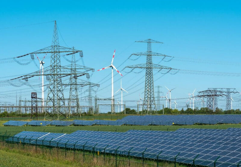 CERC Releases Blueprint for ISTS Connectivity of Renewable Projects