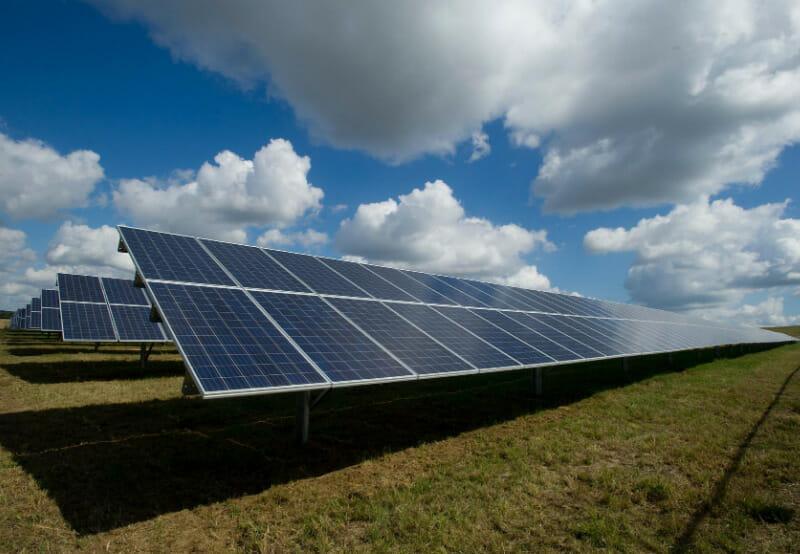 EESL Announces Tender for 279 MW of Solar Projects in Maharashtra
