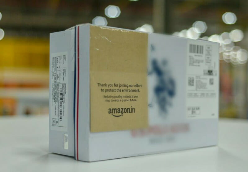 EVs, Solar, Energy Efficiency, Part of Amazon's Approach to Sustainability_ Interview