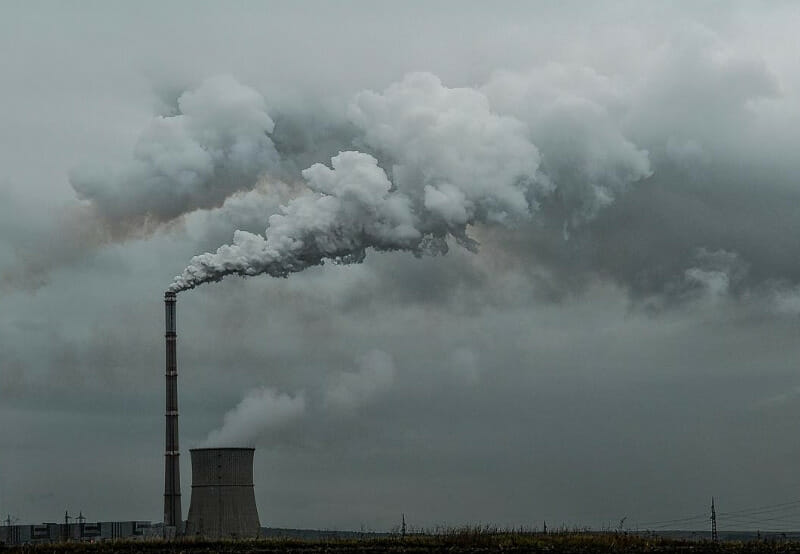 Government Invites Proposal for Research on Carbon Capture, Utilization & Storage