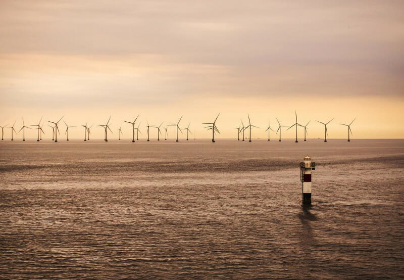 India's Offshore Wind Target Unfeasible, Says GWEC Report