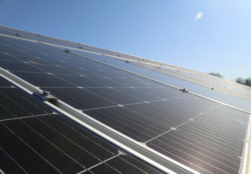 India's Solar Generation Increased by 26% in Q2 2020