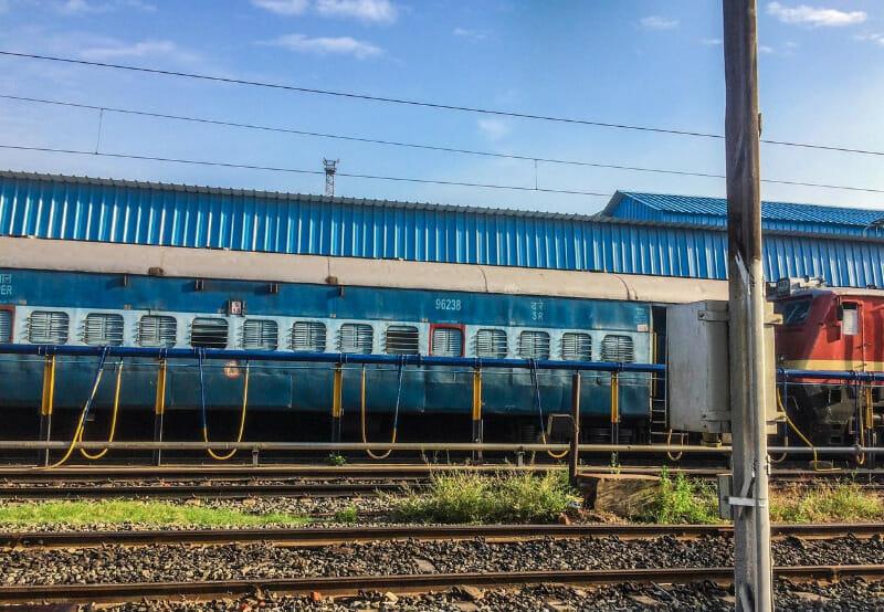 Indian Railways Plans to Set up 20 GW of Solar Projects on its Vacant Lands by 2030