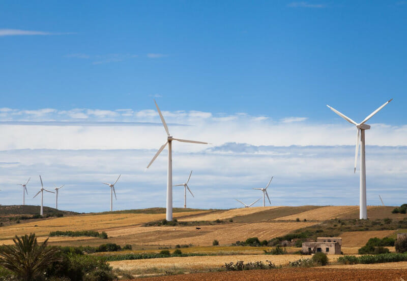 Maharashtra Commission Asks DISCOM to Clear Dues of Wind Power Generators