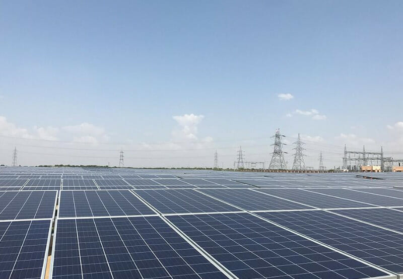 Malaysia's Yinson Increases its Stake in Indian Solar Developer Rising Sun to 95%