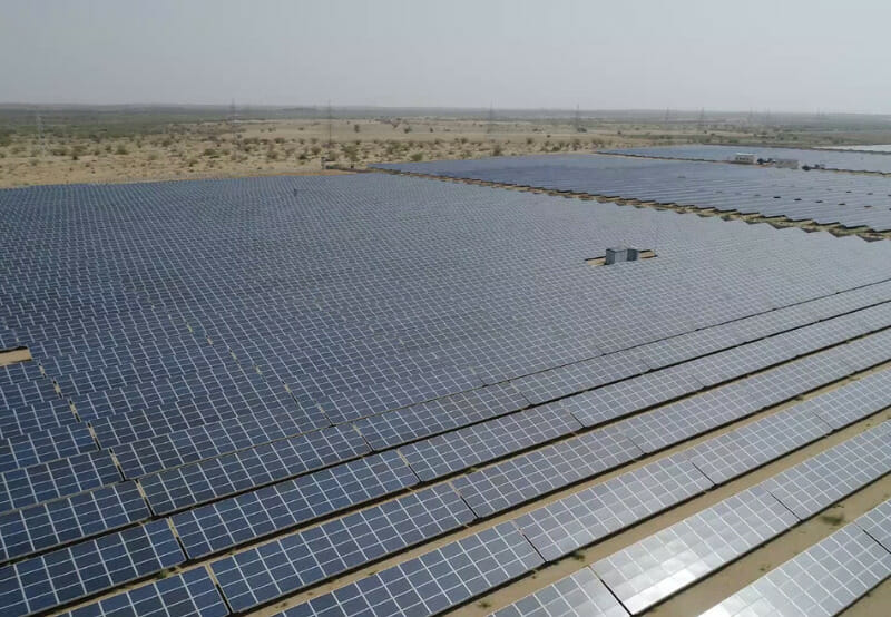 NTPC Floats EPC Tender for 1,070 MW of Solar Projects in Rajasthan