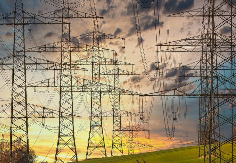 New Transmission Infrastructure for Solar and Wind Coming Up in Rajasthan and Gujarat