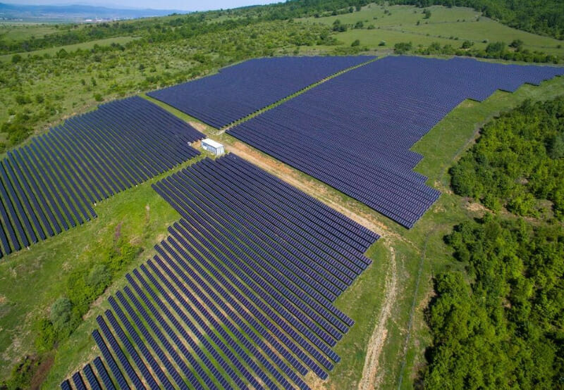 Portugal's 670 MW Solar Auction Sets a New Record with Lowest Bid of $0.013_KWh