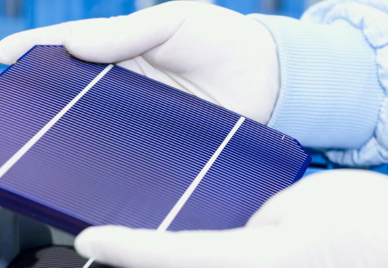 REIL Tenders for 600,000 Multicrystalline Solar Cells from Domestic Manufacturers