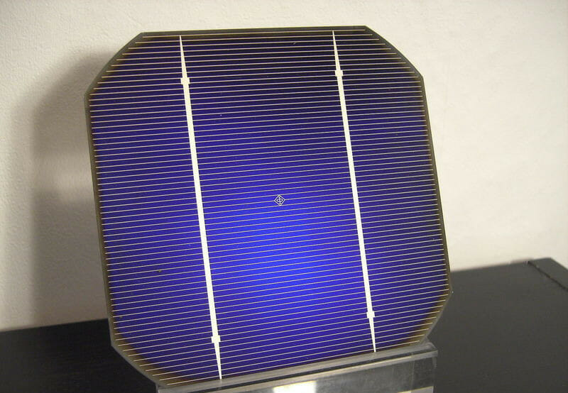Researchers Identify the Source of Impurity in Crystalline Silicon Solar Cell