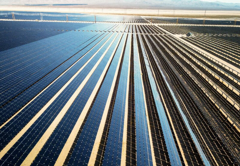 SJVN Seeks to Buy 3,000 Acres of Land in Rajasthan to Develop Solar Projects