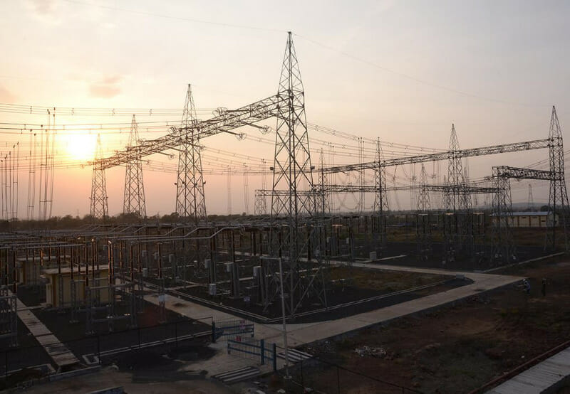 Sterlite Power Sells 14.7% Stake in India Grid Trust for ₹8.4 Billion