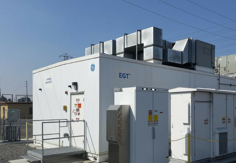 Tender Announced for a Battery Energy Storage System in South Africa's Western Cape