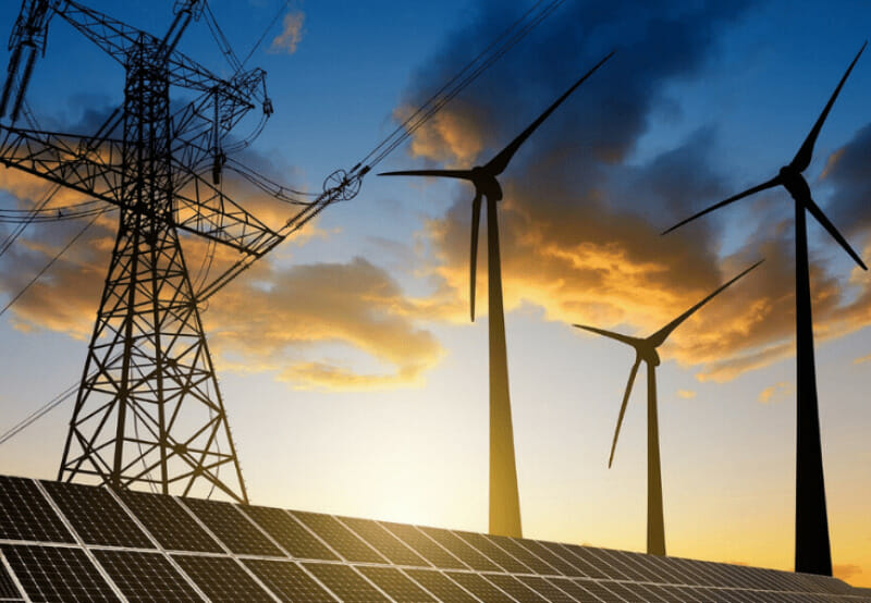 The Daily News Wrap-Up_ ION Energy Signs Pact with esVolta, Solar Surges in Europe
