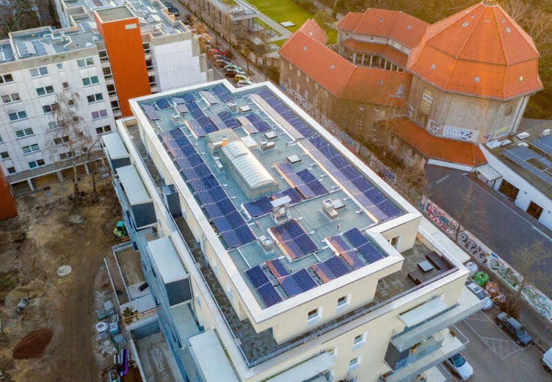 Utility Ownership of Rooftop Solar Can be a Significant Earning Opportunity_ Report