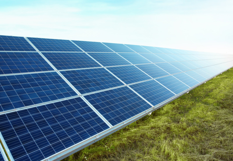 APGENCO Seeks Approval for a Tariff of ₹3.57_kWh for 400 MW of Solar Projects