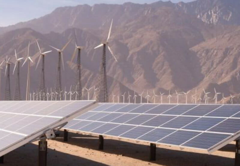 After Rajasthan and Gujarat, Ladakh to Become the Next Major Hub for Renewables in India