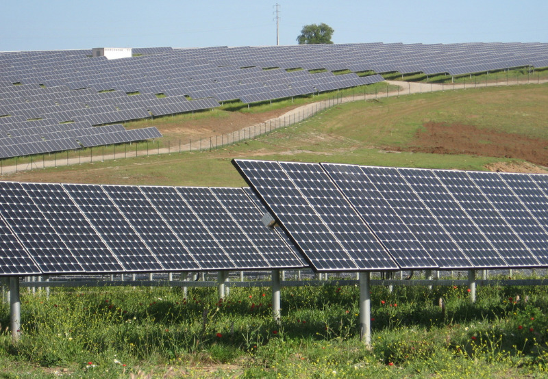 Andhra Pradesh Government Allots Over 1,454 Acres of Land to Set up a Solar Project