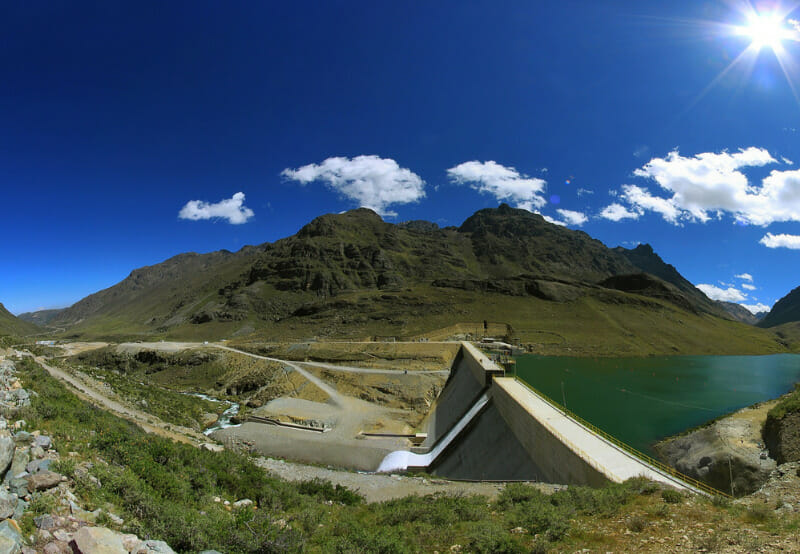 Andhra_ Bids Invited for Detailed Report to Set Up 6.3 GW of Pumped Storage Hydro Projects