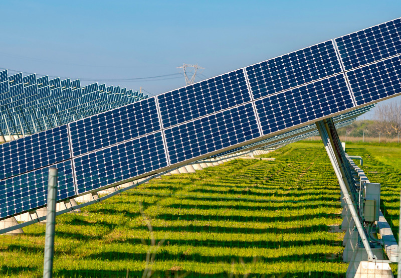 BESCOM Seeks Landowners and EPC Players for 11 MW of Solar Projects under KUSUM Program