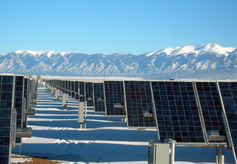 Bids Invited for Renewable Energy-Based Power Solutions for the Himalayan Region