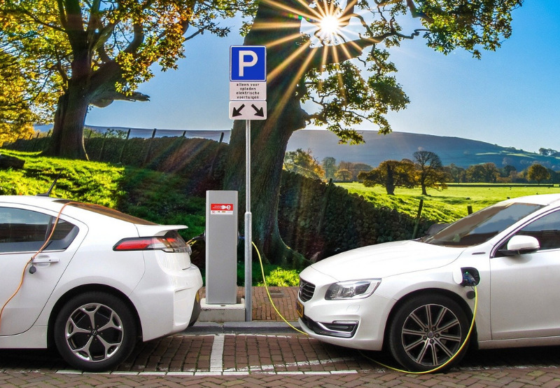 China's New Framework to Boost Hydrogen Fuel Cell Vehicles