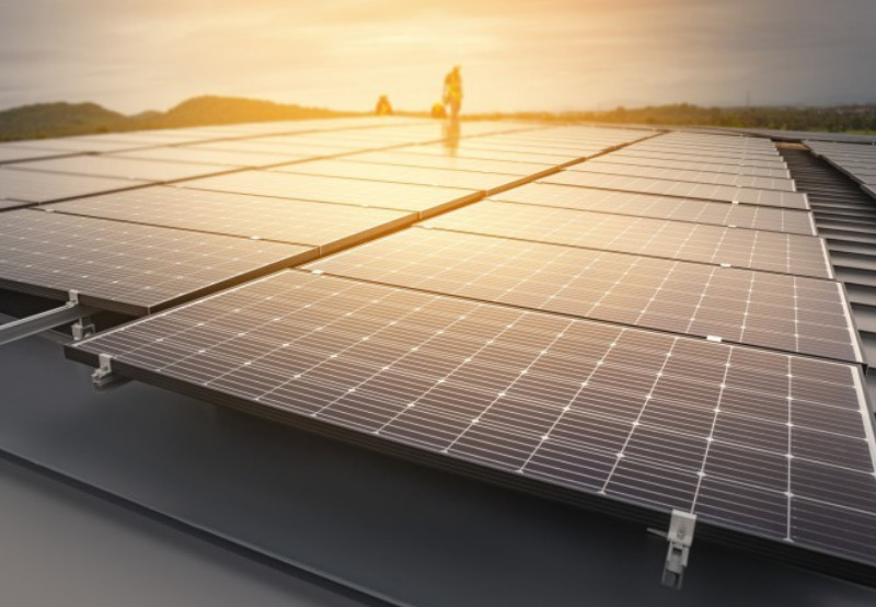 Daily News Wrap-Up: Fourth Partner to Supply 4.8 MW of Solar Power to Titagarh Wagons