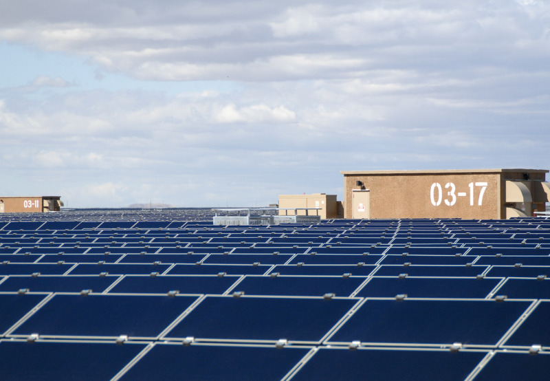 Daily News Wrap-up_ Total to Develop 3.3 GW of Solar Projects in Spain with Ignis