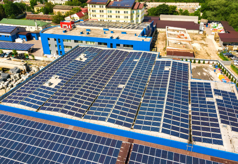 EESL's Tender for 7.5 MW of Rooftop Solar on Government Buildings in Andaman