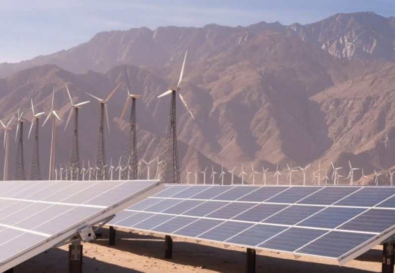Ecuador to Develop 200 MW of Solar, Wind, and Hydro Projects