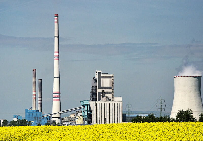 Gas Authority of India Has Several Renewable Projects in the Offing
