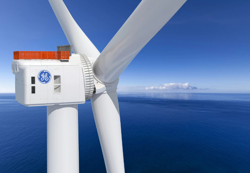 General Electric to Ditch Coal to Focus on Sustainable Power Generation