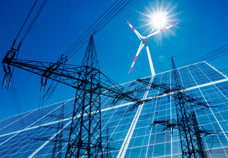 Germany's New Climate Action Plan Focuses on Augmenting Solar and Wind Capacities