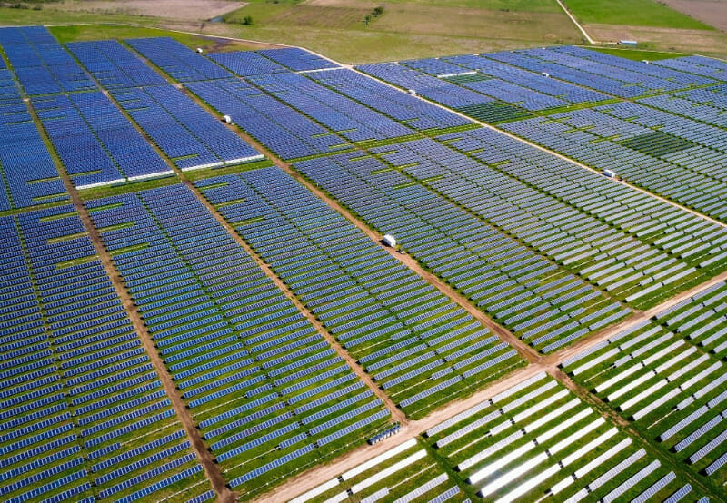 Germany Adds 2.4 GW of Solar Capacity in the First Half of 2020