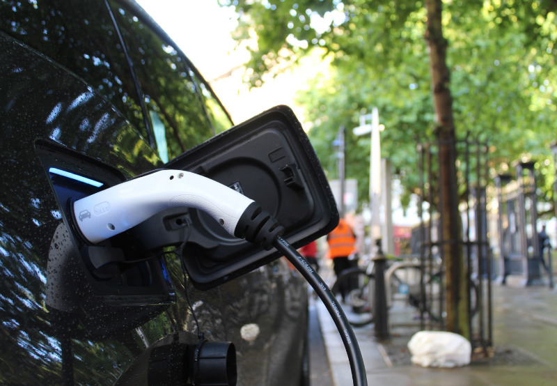 Government Extends Timeline for Localization of EV Components