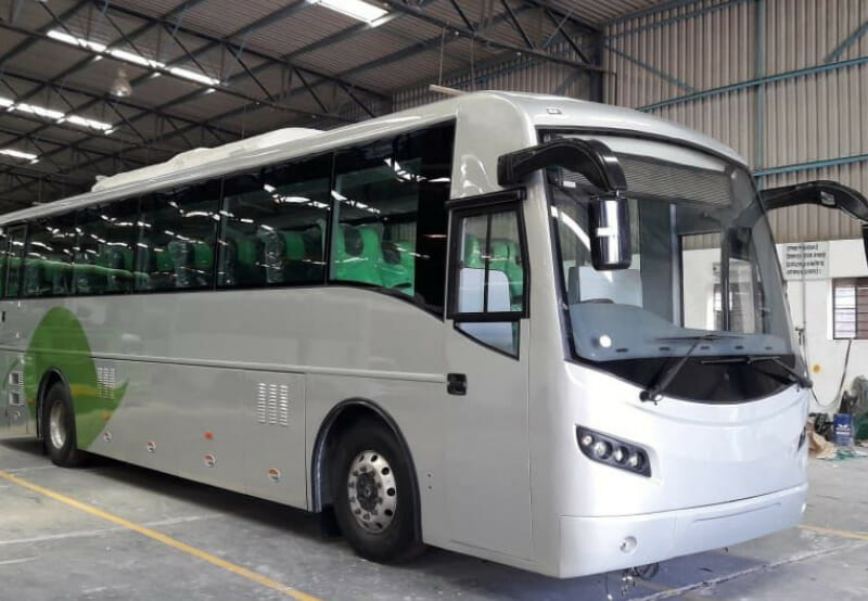 GreenCell Mobility Bags Order for 48 Electric Buses from Rajasthan Transport Company