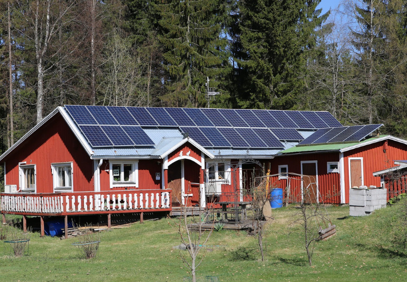 Gross Metering Proposed for Residential Rooftop Solar Systems of Above 5 kW Capacity