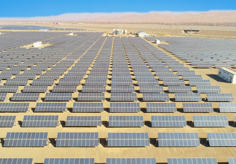 Gujarat's New Land Policy for Solar, Wind Projects to Make Developers More Accountable
