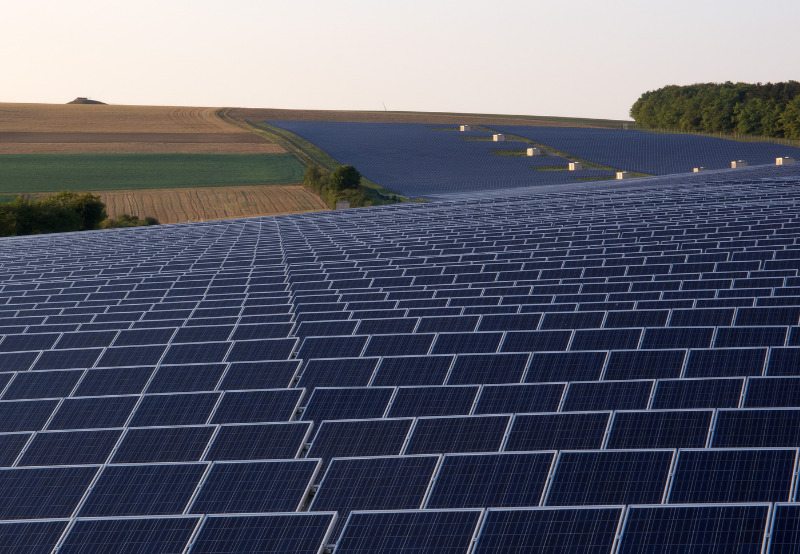 Gujarat Announces Tender to Purchase Power from 500 MW of Solar Projects